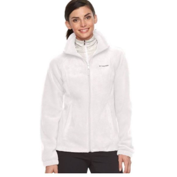 64a271ab9e3 Columbia Jackets   Blazers - Women s Columbia Three Lakes Fleece Jacket