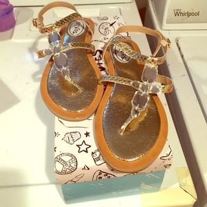 Stevies Other - Girls Sandals