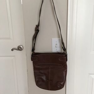 Excess Over the Shoulder Purse