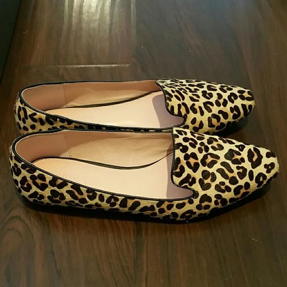 d5efb0c919 Maumero Jasper leopard print women's flat shoes. M_583b52a02599fe2c4e0d7377