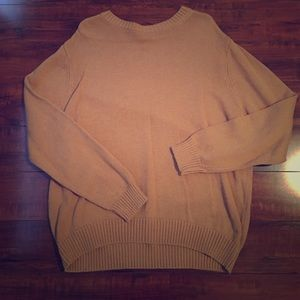St. John's Bay Other - Men's Crew Neck Sweater