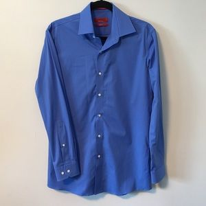 Saks Fifth Avenue Other - Saks Fifth Avenue Red Label Slim Fit Button Down