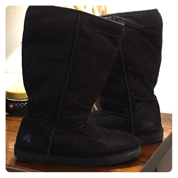 64 airwalk shoes black airwalk boots from krysten s
