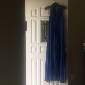 Bcbcg evening dress