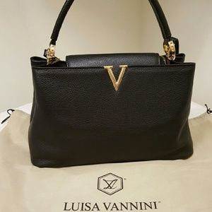 Luisa Vannini