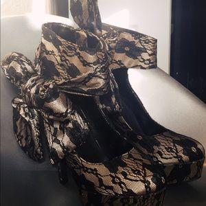 Dereon Shoes - Dereon