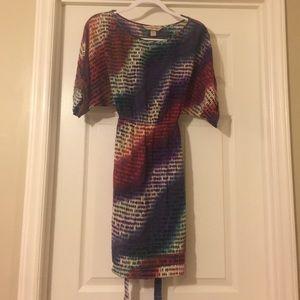 Nordstrom Presley Skye XS Dress