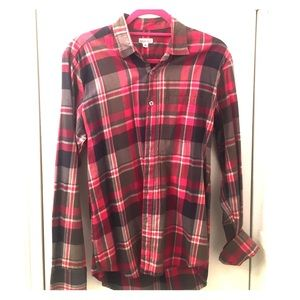 Steven Alan Other - Steven Alan Plaid Shirt