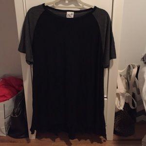 Nu Short Sleeved Shirt