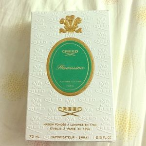 Creed Other - Creed Fleurissimo 75 ml