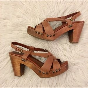 Johnston & Murphy Shoes - Johnson & Murphy Women's Sandals