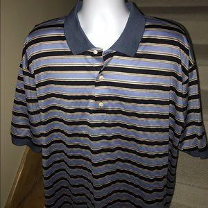 Hickey Freeman Other - New - Hickey Freeman *Italy* golf polo shirt XXL