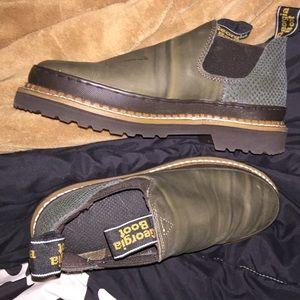 Georgia Boot Shoes - Brand new Georgia boots
