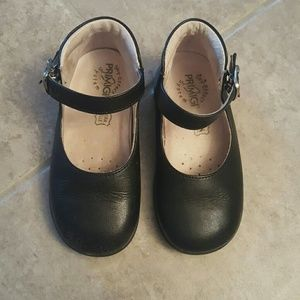 Primigi Other - Primigi MADE IN ITALY leather mary janes 23 7