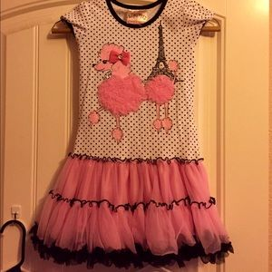 Beautees Other - Girls dress Size 5.