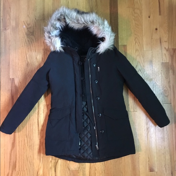 American Eagle Outfitters dog clothing collection   Glamour UK  Dog Jacket American Eagle Outfitters