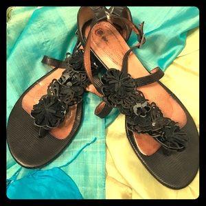 Corso Como Shoes - Corso Como butterfly sandals