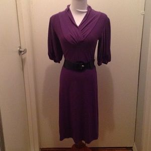 Set of two ABS dresses