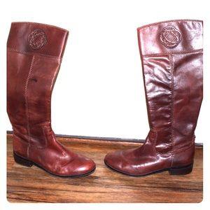ANTONIO MELANI Shoes - Brown Boots