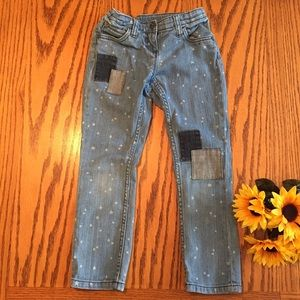 Hanna Andersson Other - Hanna Anderson stars jeans. Size 120 (us size 7)