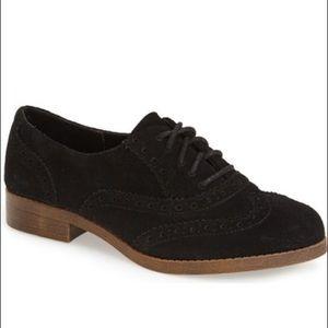 Sole Society Shoes - Sole Society Agga Oxfords