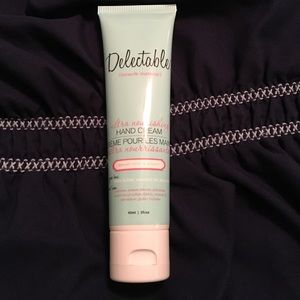 Cake Other - Delectable Mint to Be Hand Cream