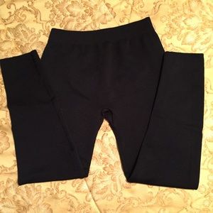 Pants - Jersey Knit Legging.