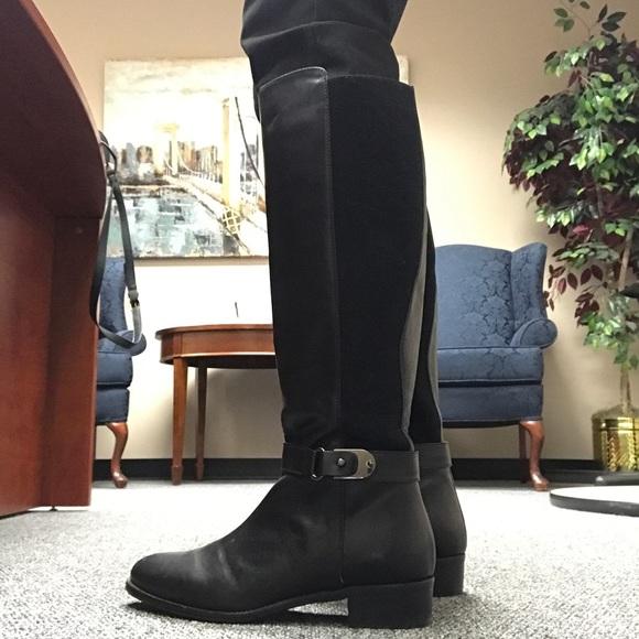 Aquatalia Shoes | Womens Tall Boots