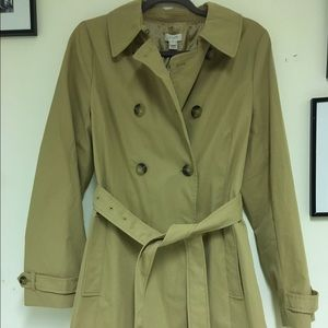 J. Crew Factory Jackets & Blazers - Jcrew Factory Trench Coat