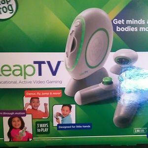 Zizzi Other - Leap tv