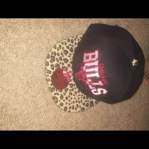 Other - Chicago bulls hat