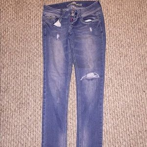 Skinny jeans sz 3