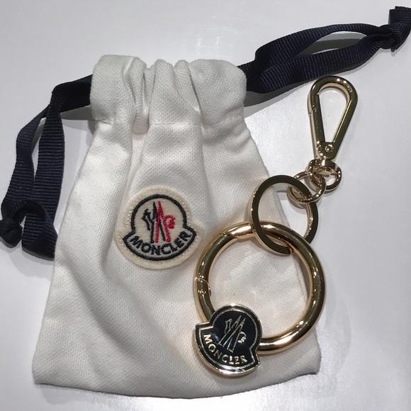 moncler accessories