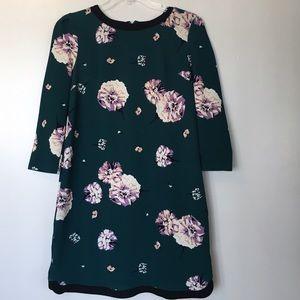 Xhilaration Dresses & Skirts - Xhilaration Floral Dress Size Medium