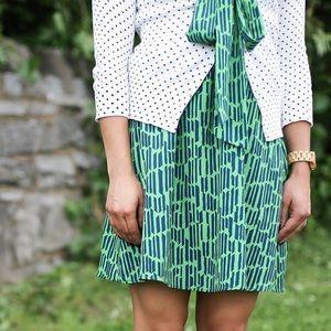 Dresses & Skirts - boutique print dress