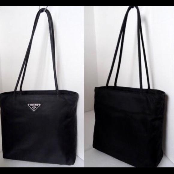 894c9e89296c Prada Bags | Nylon Borsalino In Tessuto Bag | Poshmark