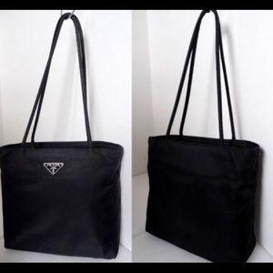 99a739fade Prada Bags | Nylon Borsalino In Tessuto Bag | Poshmark