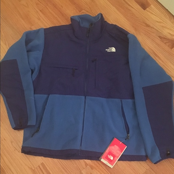 40f09664a3b3 North Face Denali Fleece Jacket Men s XL NWT