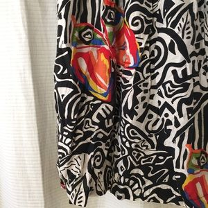 Dresses & Skirts - printed sundress