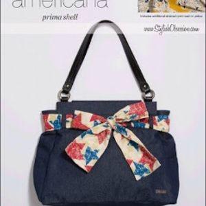 Miche Handbags - Miche prima Americana shell only