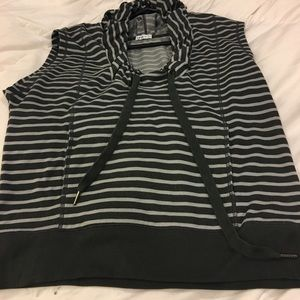 unity Tops - Unity sweatshirt tank NWOT -size M from Nordstrom