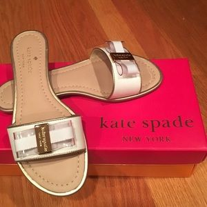 Kate Spade 'Alicia' Sandals