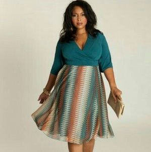 Igigi Dresses & Skirts - Beautiful Igigi Dress