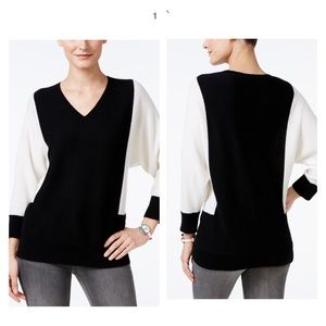 Chater Club Cashmere Sweater