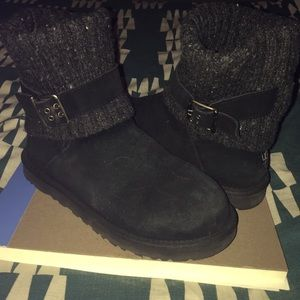 Womens Ugg Sweater Boots Sale On Poshmark