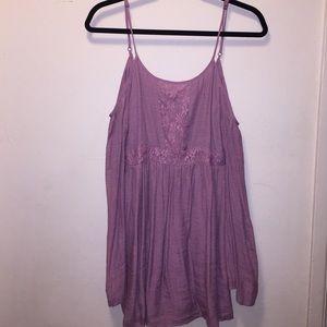 ✨NWT✨ Tobi - Off The Shoulder Dress