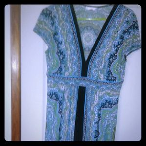 London Sole Dresses & Skirts - London style dress size 10