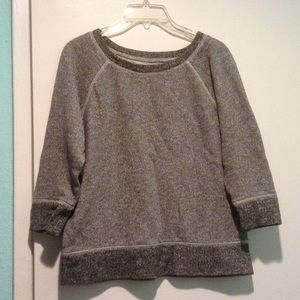 Madewell size S sweater super soft and comfy!