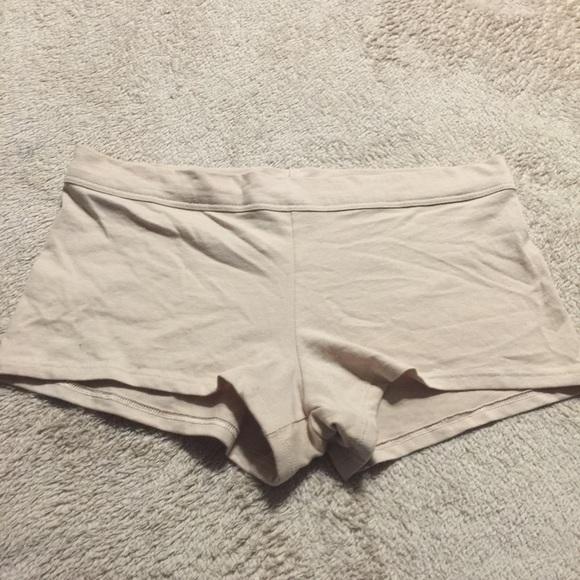 136ac59e738a Victoria's Secret Intimates & Sleepwear   Shortie Minishort   Poshmark