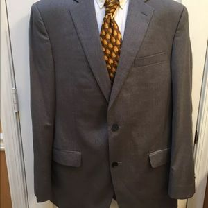 Loro Piana Other - Saks Fifth Avenue Loro Piana Super 120's Blazer